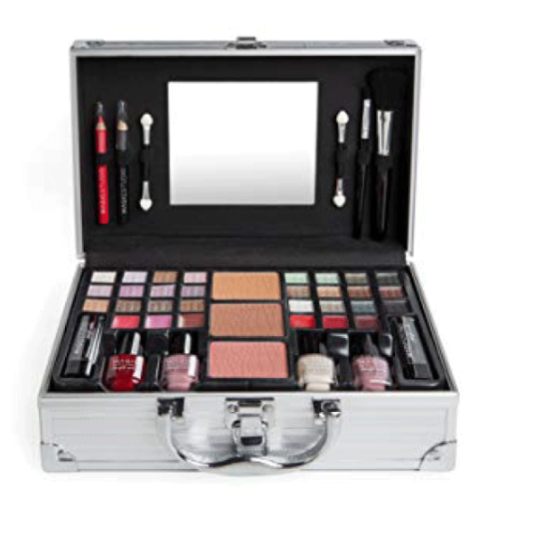 Magic Studio Perfect Traveller cofre de maquillaje 41 piezas